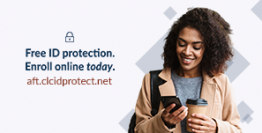 CLC ID theft protection